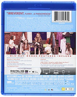 Girls: Season 2 HBO Select (BD) [Blu-ray]