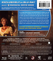 Nightmare on Elm Street, A (2010)(Blu-ray)
