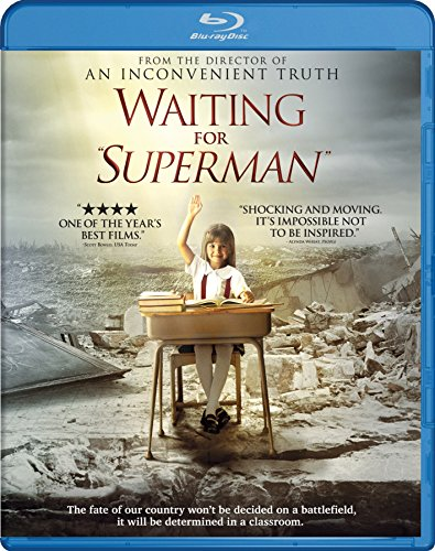 "Waiting For ""Superman"" [Blu-ray]"