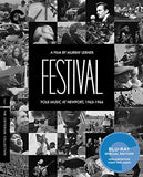 Festival (The Criterion Collection) [Blu-ray]