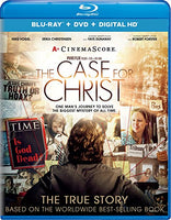 The Case for Christ [Blu-ray]