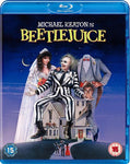 Beetlejuice 20th a [Blu-ray]