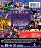 WWE: WrestleMania 34 (BD) [Blu-ray]