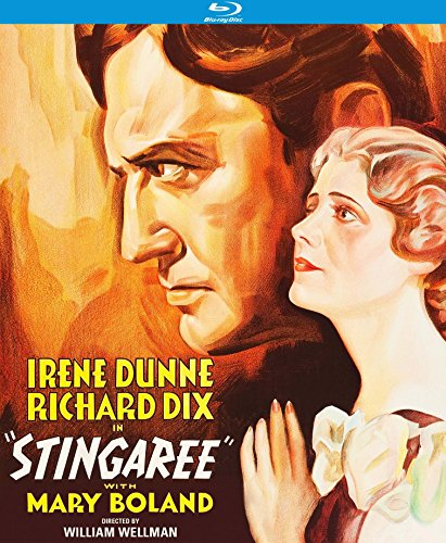 Stingaree [Blu-ray]