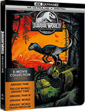 Jurassic World: 5-Movie Collection [Blu-ray]