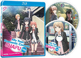 My Teen Romantic Comedy SNAFU Too! [Blu-ray]