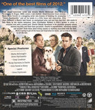 Seven Psychopaths (+UltraViolet Digital Copy) [Blu-ray]