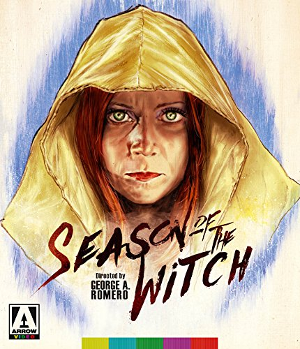 Season of the Witch (Special Edition) [Blu-ray]