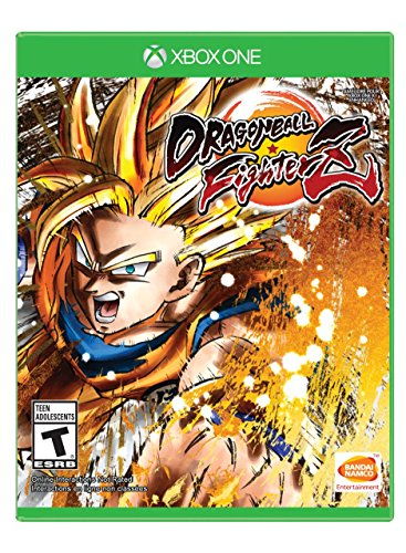Dragon Ball FighterZ Day One Edition - Xbox One