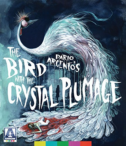 The Bird with the Crystal Plumage (Special Edition) [Blu-ray]