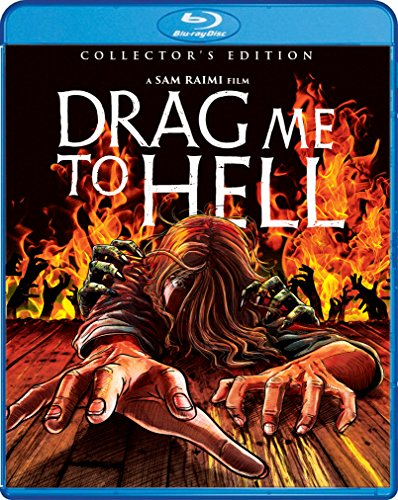 Drag Me To Hell [Collector's Edition] [Blu-ray]