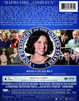 Veep: Season 2 (Blu-ray + Digital Copy)