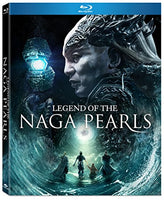 Legend of the Naga Pearls [Blu-ray]