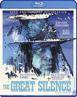 The Great Silence [Blu-ray]
