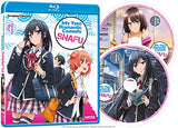 My Teen Romantic Comedy: SNAFU [Blu-ray]