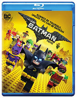 Lego Batman Movie, The (2017) BD [Blu-ray]