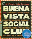 Buena Vista Social Club (The Criterion Collection) [Blu-ray]