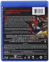 In the Mouth of Madness [Blu-ray]