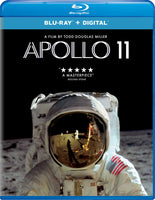 Apollo 11 (2019) [Blu-ray]