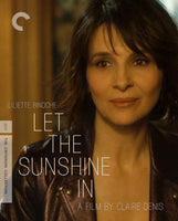 Let the Sunshine In (The Criterion Collection) [Blu-ray]