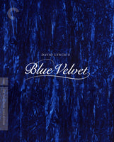Blue Velvet (The Criterion Collection) [Blu-ray]