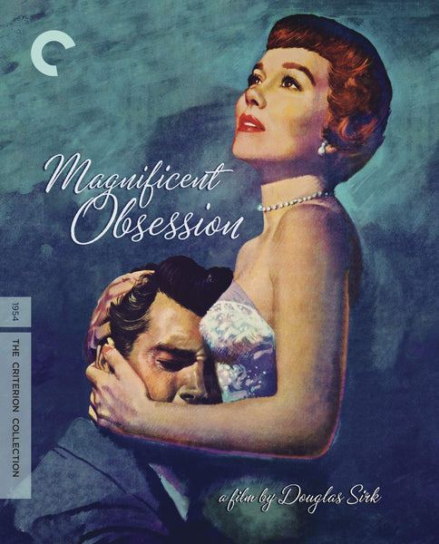 Magnificent Obsession (The Criterion Collection) [Blu-ray]