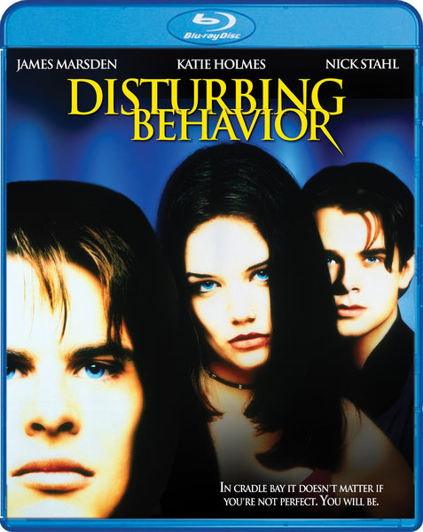 Disturbing Behavior [Blu-ray]