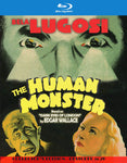 The Human Monster: Collector's Edition [Blu-ray]
