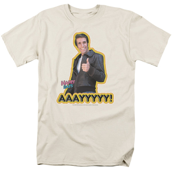 Happy Days Aaayyyyy T Shirt