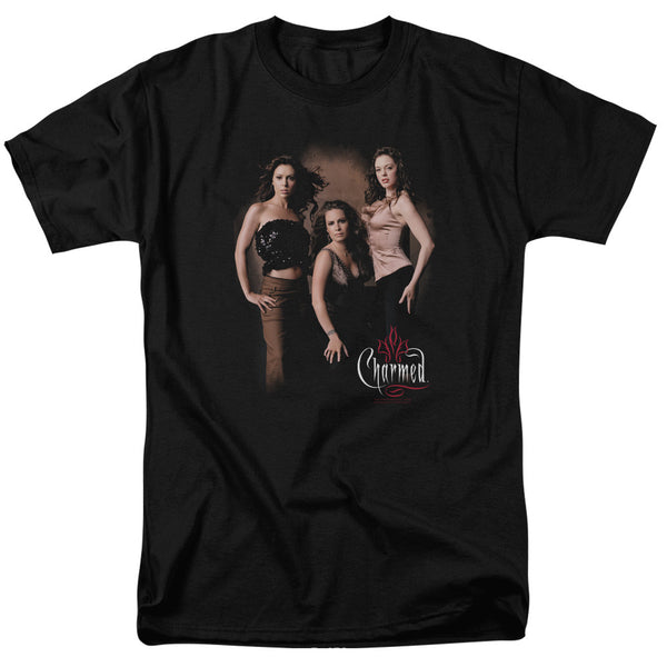 Charmed Three Hot Witches T Shirt