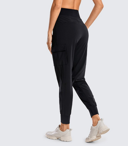 Lounge Joggers with Pockets