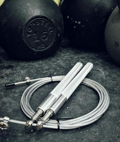 Premium Speed Jump Rope with a FREE Bag