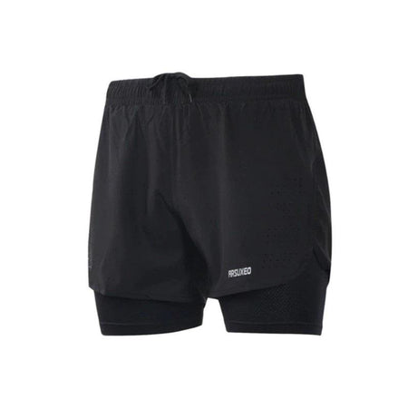 2 In 1 HIIT Training Shorts - HIIT gear