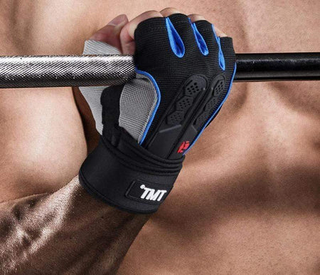 Anti-slip Fitness Gloves - HIIT gear