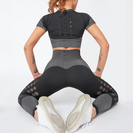 Chic Workout Set - HIIT gear
