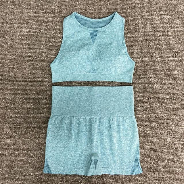 Comfort Yoga Sport Set - HIIT gear