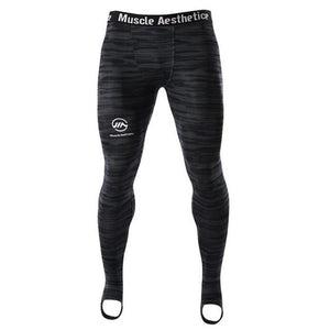 Compression Tight HIIT Leggings - HIIT gear