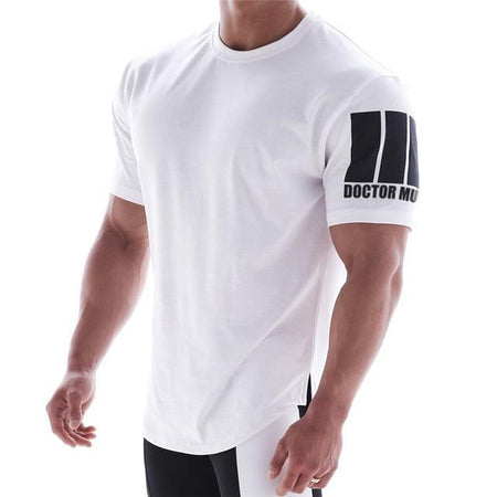 Doctor Muscle HIIT Shirt - HIIT gear