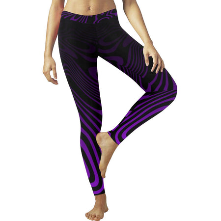 Harmony Leggings - HIIT gear