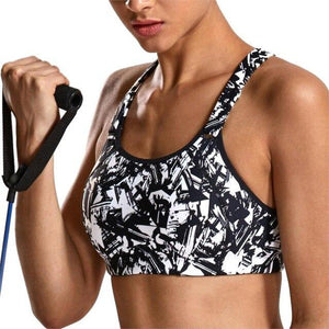 Ink High Impact Sports Bra - HIIT gear