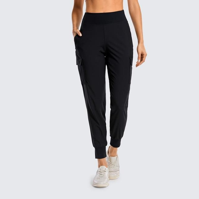 Lounge Joggers with Pockets - HIIT gear