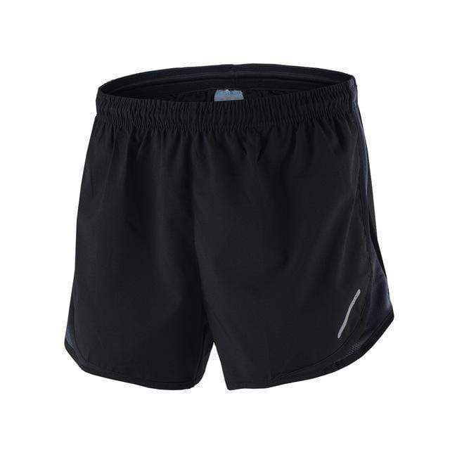 Men Quick Dry Running Shorts - HIIT gear