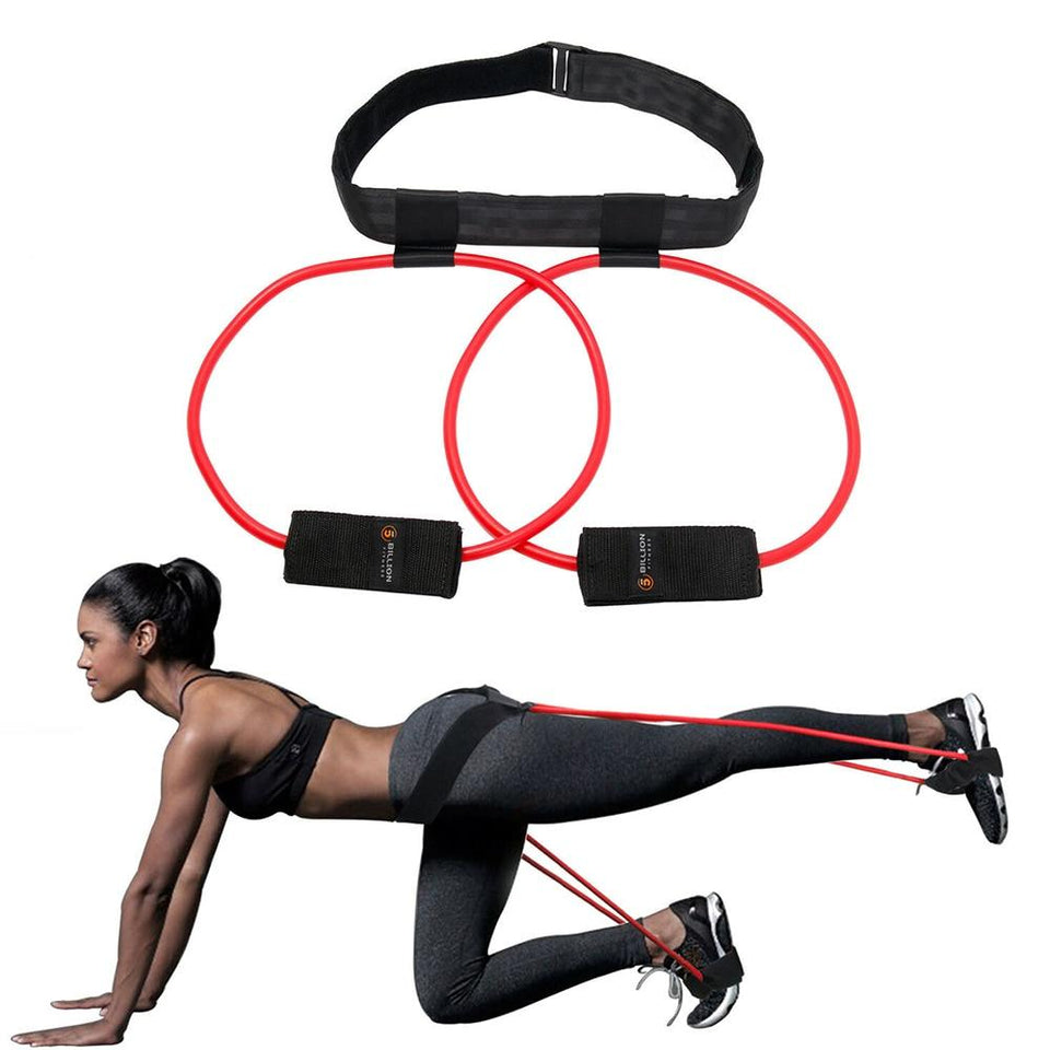 Multifunction HIIT Resistance Ban - HIIT gear
