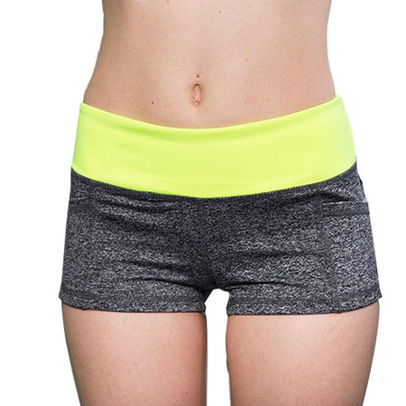 Quick-Dry Workout Short - HIIT gear