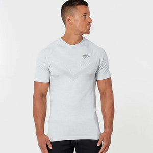 Running Sports T-shirt - HIIT gear