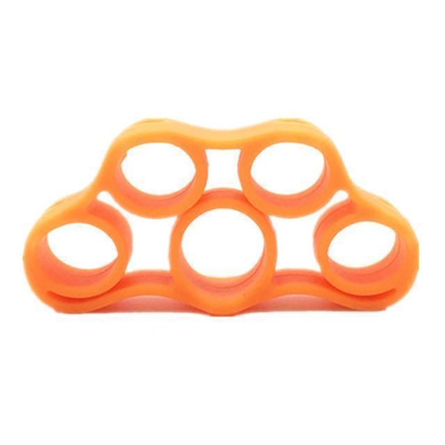 Silicone Finger Hand Grip - HIIT gear