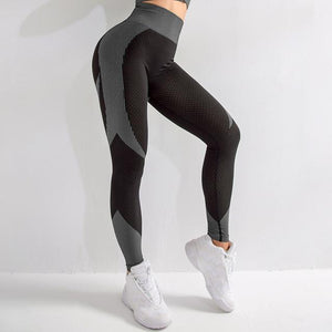 Solar Workout Leggings - HIIT gear