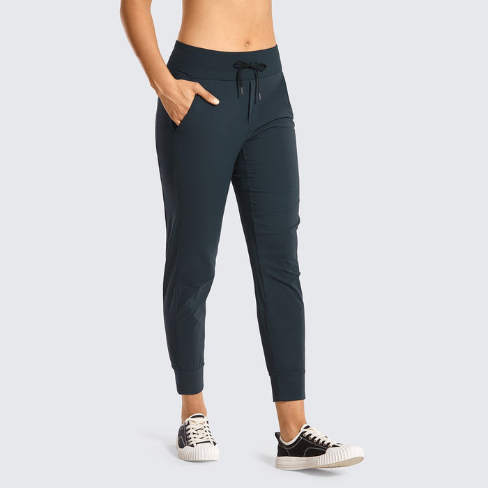 Stay Active Hiking Pants - HIIT gear