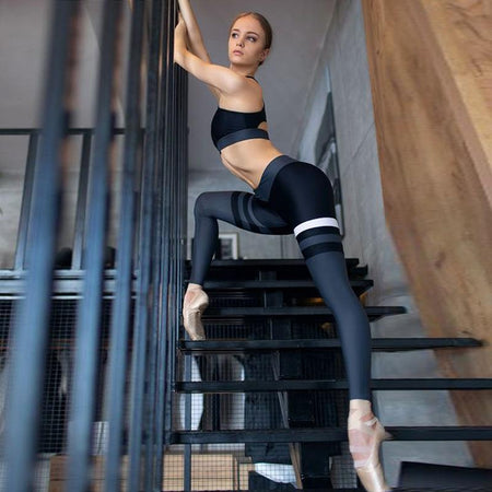 Stretch Workout Set - HIIT gear