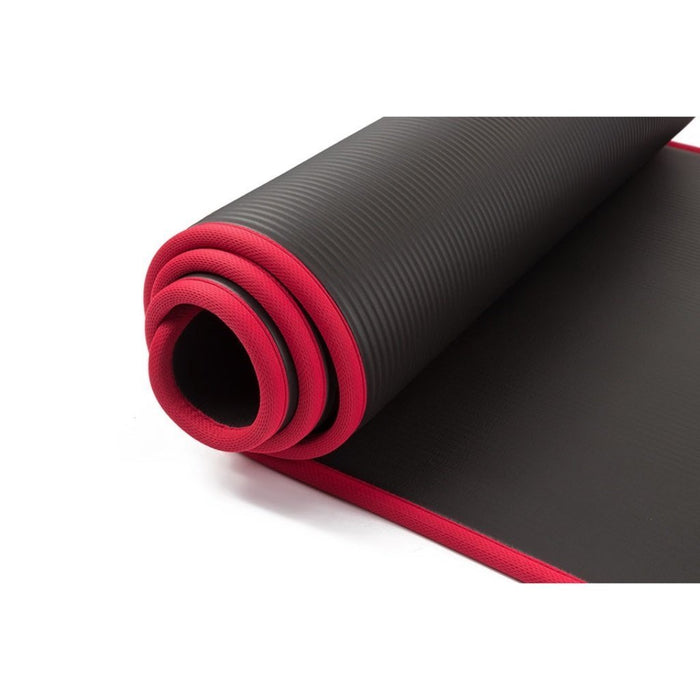 Thick Yoga Mat - HIIT gear